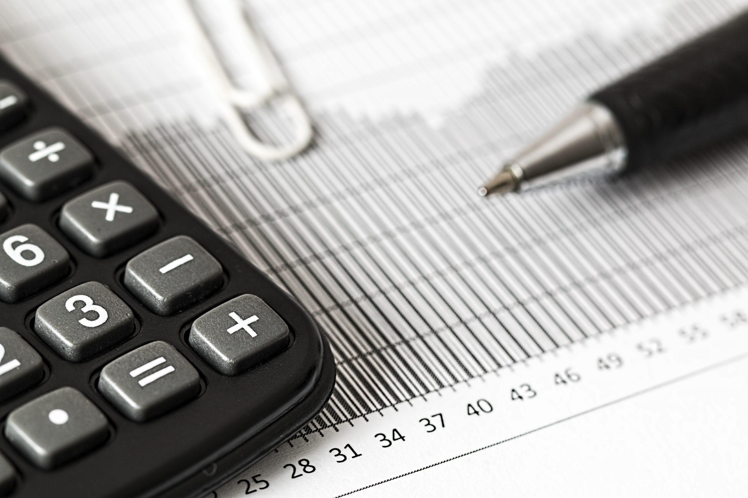 Financiële analyse